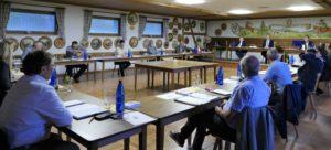 Sitzung Mai 2020 - Bild 1
